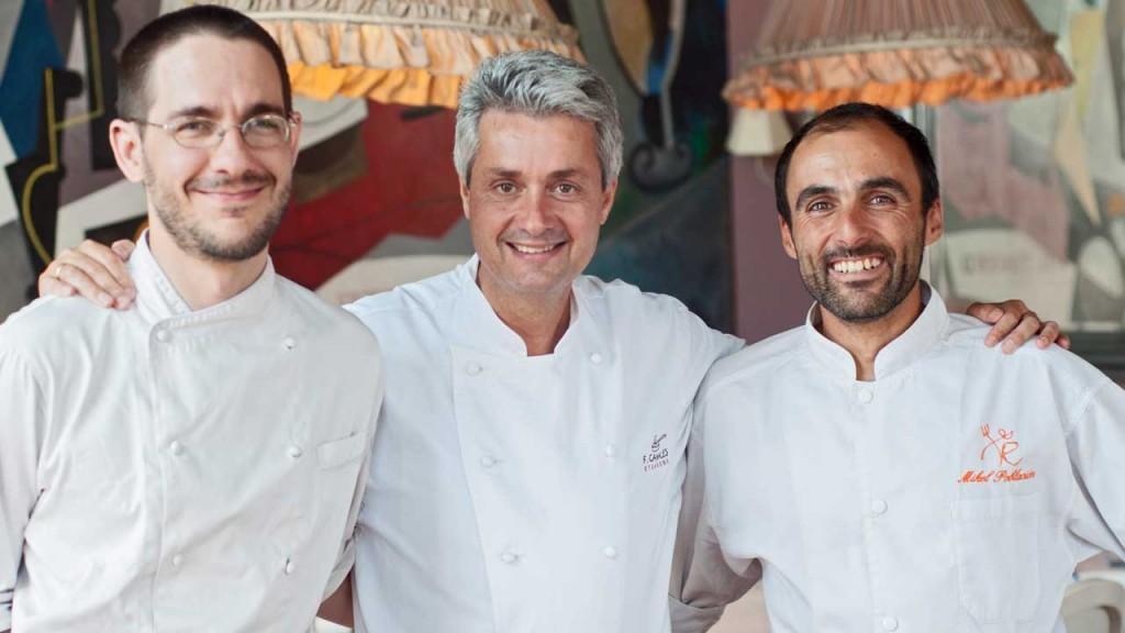 Bienvenidos al Restaurante Etxanobe de Bilbao